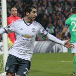 Man Utd mất Mikhitaryan, nhưng có Rooney, Carrick ở chung kết