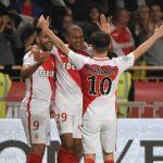 Monaco chạm một tay vào chức vô địch Ligue 1 sau 17 năm chờ đợi