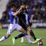 Morata lập hat-trick, Real thắng lớn bằng đội hình dự bị