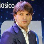Morientes: 'Vui ngay cả khi Real thắng Juve bằng quả penalty tai tiếng'