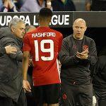 Mourinho tiết lộ bí quyết giúp Rashford sút phạt ghi bàn