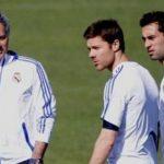 Mourinho tôn vinh cặp học trò cũ tại Real mới giải nghệ