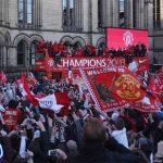 Man Utd bỏ diễu hành mừng chiến thắng nếu giành Europa League