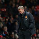 Moyes: 'Tôi chỉ cách thành công ở Man Utd một bước rất nhỏ'