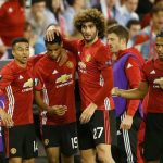 Man Utd sẽ vào thẳng vòng bảng Cup C1 nếu vô địch Europa League