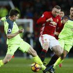 Lawrenson: 'Man Utd tiếp tục hòa, Man City chia điểm Tottenham'