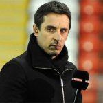 Gary Neville thiếu lòng tin với vụ Man Utd mua Lukaku