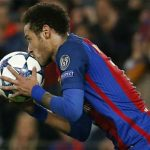 Neymar gợi ý về một cuộc chuyển nhượng sang Man Utd
