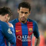 Neymar nắn gân Juventus trước lượt về tứ kết Champions League