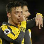 Ozil: 'Chưa từng thấy CLB nào có sức ép lớn như Real'