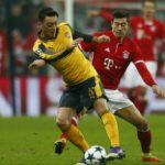 Bierhoff chê Arsenal không biết dùng Mesut Ozil