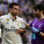 Bị rạn xương sườn, Pepe đẩy Real vào cuộc khủng hoảng hàng thủ