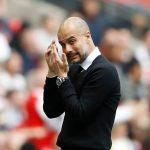 Guardiola bị áp mục tiêu đoạt cú ăn bốn mùa tới