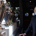 Vết sứt trên môi Perez và con đường phục hưng Real Madrid