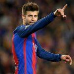 Pique: 'Real của Zidane không thể so sánh với Barca của Guardiola'