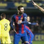 Ủy ban trọng tài Tây Ban Nha phản bác cáo buộc của Pique