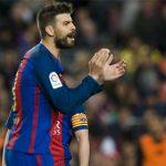Pique: 'Sẽ thật hay nếu Buffon giành Quả Bóng Vàng'