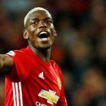Mourinho muốn quy hoạch Pogba làm đội trưởng Man Utd