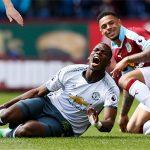 Man Utd có thể mất thêm Pogba ở trận derby Manchester