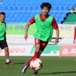 Tiền vệ của HAGL được tham dự U20 World Cup phút chót