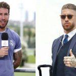 Sergio Ramos lại đổi kiểu tóc trước chung kết Champions League