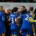 Ranieri ước đổi thắng lợi ở Cup FA lấy điểm số ở Ngoại hạng Anh