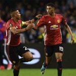 Man Utd chấm dứt chín năm chỉ hòa và thua đối thủ Tây Ban Nha ở vòng knock-out