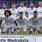 Real Madrid đang là đội chơi fair-play nhất Tây Ban Nha