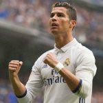 Ronaldo lập cú đúp, Real đè bẹp Sevilla