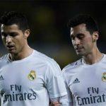 Arbeloa: 'Ronaldo không thể kiếm đội nào hay hơn Real'
