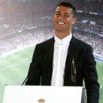 Real được lợi ngay 440 triệu đôla nếu bán Ronaldo