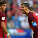 Ronaldo nối dài mạch 'tịt ngòi' ở các trận ra quân của ĐTQG