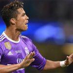 Cựu Chủ tịch Real: 'Khó giữ lại nếu Ronaldo muốn ra đi'
