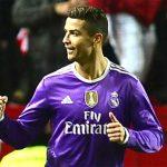Ronaldo san bằng kỷ lục đá phạt đền tại La Liga