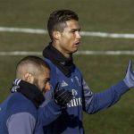 Ronaldo tái xuất tại Cup Nhà vua sau hai năm vắng bóng