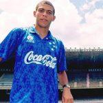 Ronaldo từng bị chê đắt với giá 15.000 đôla