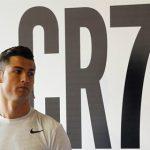 Ronaldo đối mặt nguy cơ nhận 5 năm tù do trốn thuế