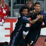 Marcelo: 'Người ta chỉ trích Ronaldo vì đố kỵ và ghen ghét'