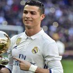 Ronaldo dẫn đầu danh sách VĐV nổi tiếng nhất thế giới
