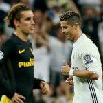 McManaman: 'Nếu Griezmann giá 130 triệu đôla, Ronaldo sẽ là 260 triệu đôla'