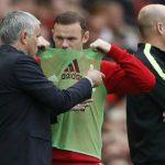 Rooney không bầu phiếu nào cho Mourinho