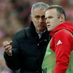 Mourinho gạch tên Rooney khỏi đội hình gặp Rostov
