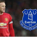 HLV Everton chào đón Rooney trở lại mái nhà xưa
