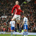 Rooney mong sớm độc chiếm kỷ lục ghi bàn ở Man Utd