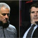 Roy Keane: 'Phát ngôn của Mourinho giống như rác rưởi'