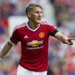 Schweinsteiger: 'Tôi buồn khi phải chia tay Man Utd'