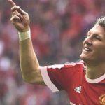 Schweinsteiger tiếc vì không có cơ hội từ biệt tử tế với Man Utd