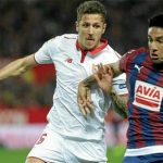 Sevilla đẩy Barca xuống thứ ba La Liga