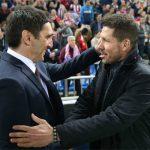 Atletico vào tứ kết Champions League lần thứ tư liên tiếp