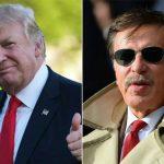 Ông chủ Arsenal ủng hộ một triệu đôla cho Tổng thống Trump